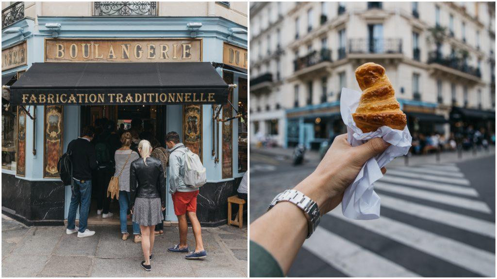 Du Pain et Des Ides Paris