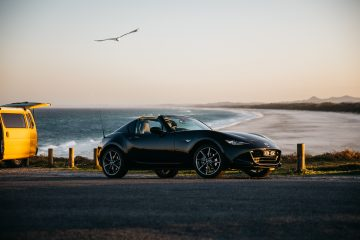 Cabarita Beach Byron Mazda Mx-5