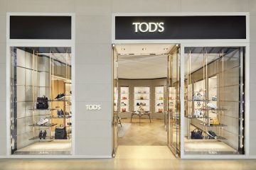 Tod's Melbourne