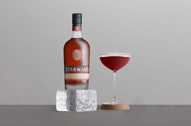 Starward Whisky