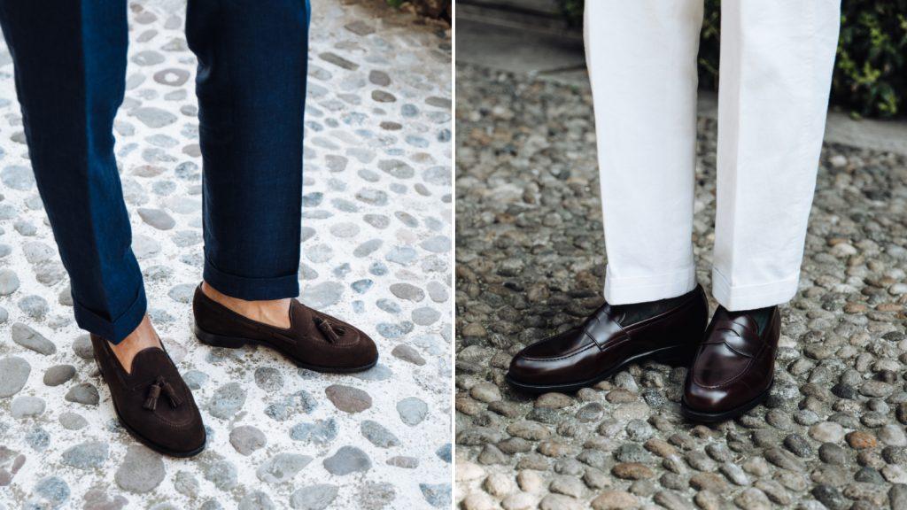 Morjas Shoes