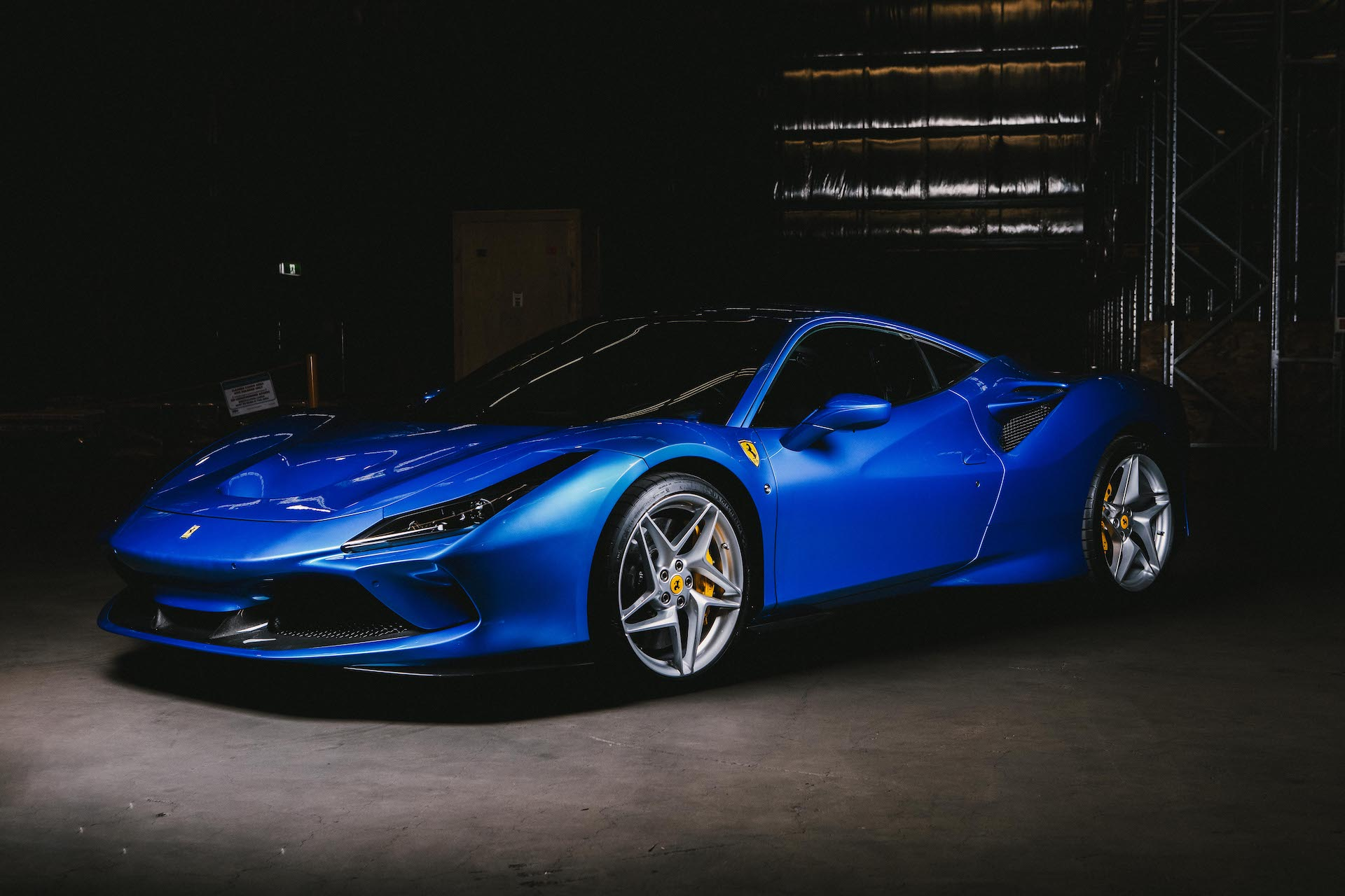 The All New Ferrari F8 Tributo Is Officially Here Man Of Style