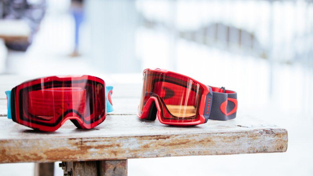 Oakley Prizm Lens Technology