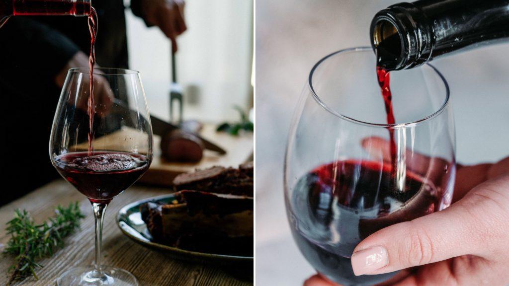 Wine notes