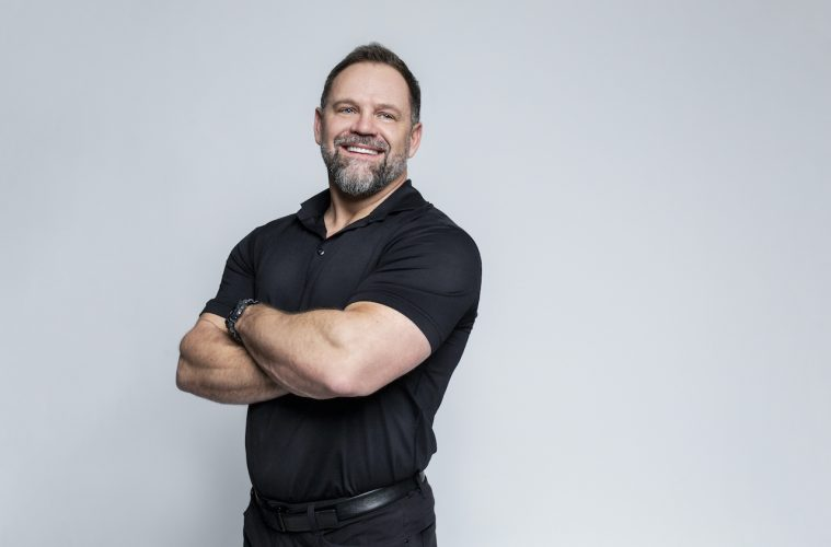 Dr. Jason Wersland