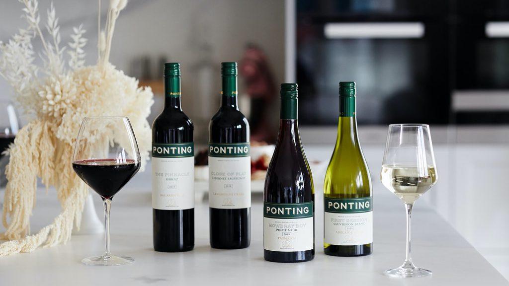 Ponting Wines