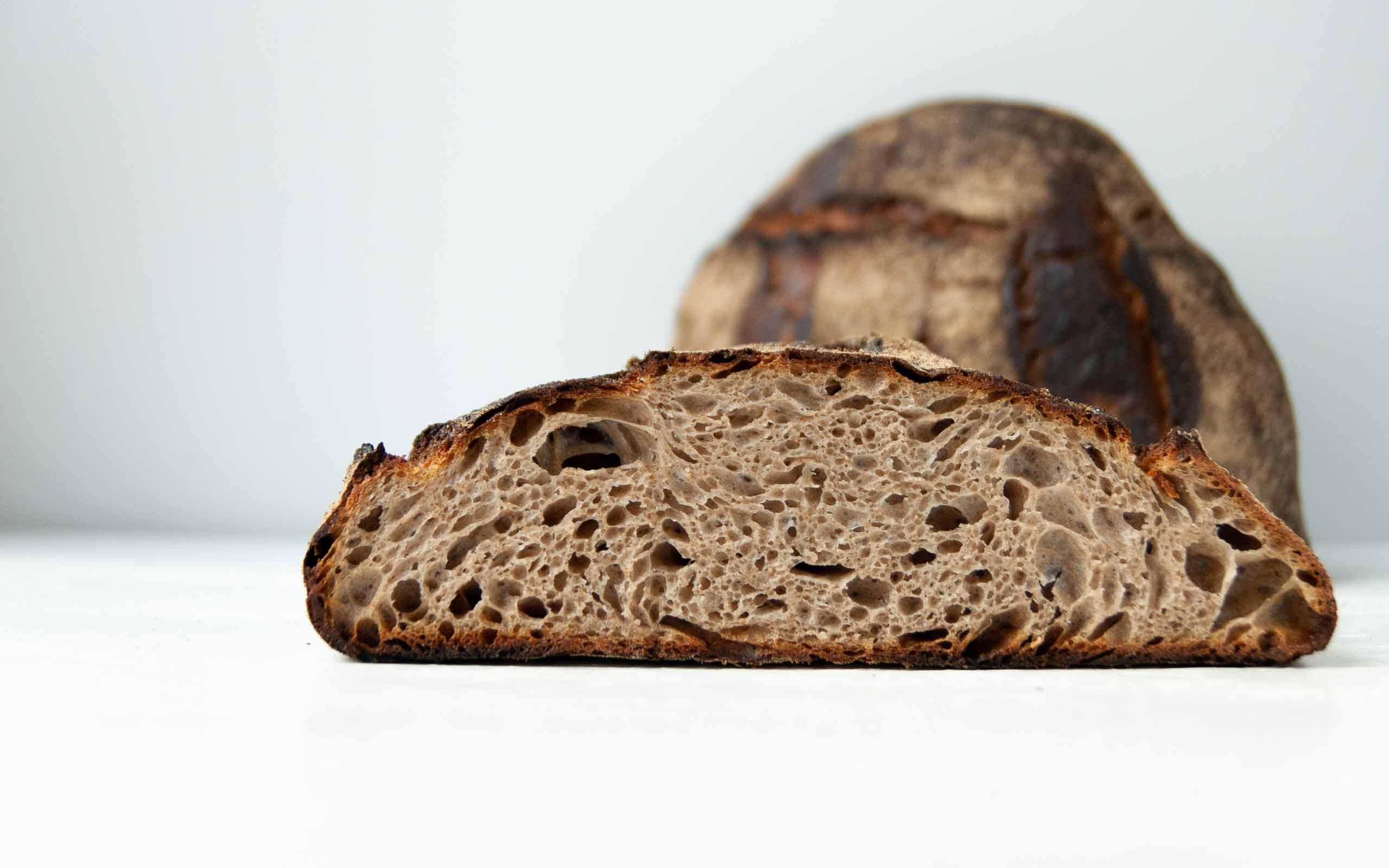 Mirabelle Bakery is the benchmark in Copenhagen.